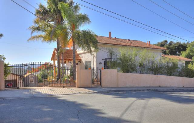 3823 Pueblo Ave, Santa Barbara, CA 93110 (MLS #19-3823) :: The Zia Group