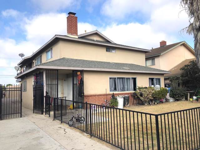 321 Cuesta Del Mar Dr, Oxnard, CA 93033 (MLS #19-3826) :: The Epstein Partners