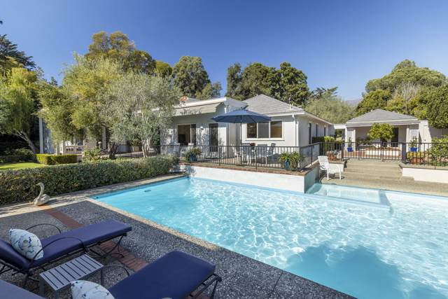 1333 E Valley Rd, Santa Barbara, CA 93108 (MLS #19-3827) :: The Epstein Partners
