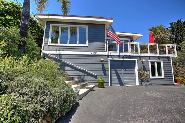 2290 Whitney Ave, Summerland, CA 93067 (MLS #19-3828) :: Chris Gregoire & Chad Beuoy Real Estate