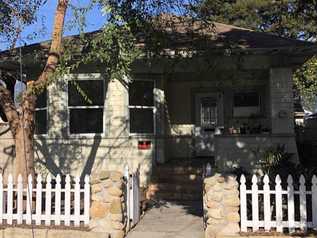 424 Bath St, Santa Barbara, CA 93101 (MLS #19-3842) :: The Epstein Partners