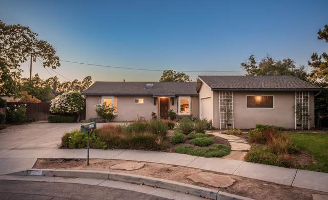 179 Lyric Ln, Santa Barbara, CA 93110 (MLS #19-3843) :: The Epstein Partners