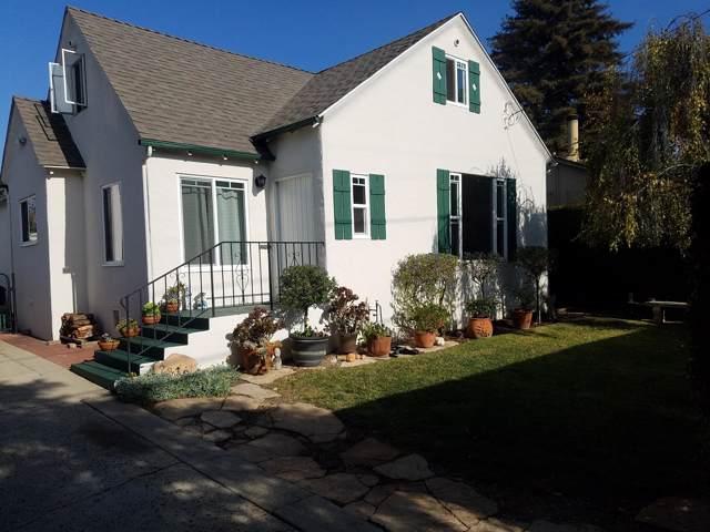 2830 Verde Vista Dr, Santa Barbara, CA 93105 (MLS #19-3845) :: The Epstein Partners