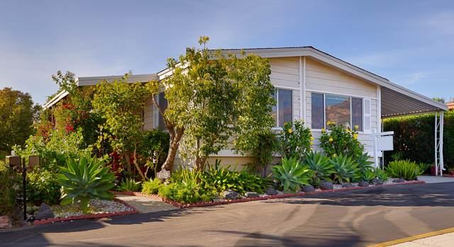 340 Old Mill Rd Spc 261, Santa Barbara, CA 93110 (MLS #19-3849) :: The Zia Group