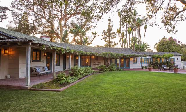 4395 Via Esperanza, Santa Barbara, CA 93110 (MLS #19-3850) :: The Zia Group