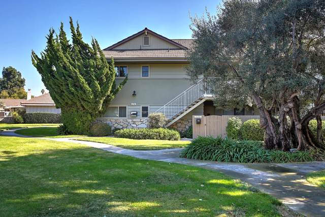 290 N Fairview Ave. #4, Goleta, CA 93117 (MLS #19-3857) :: The Zia Group