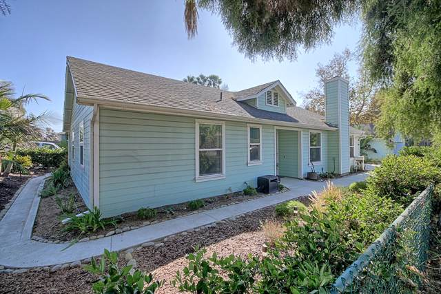 1230 Carpinteria St, Santa Barbara, CA 93103 (MLS #19-3860) :: The Zia Group