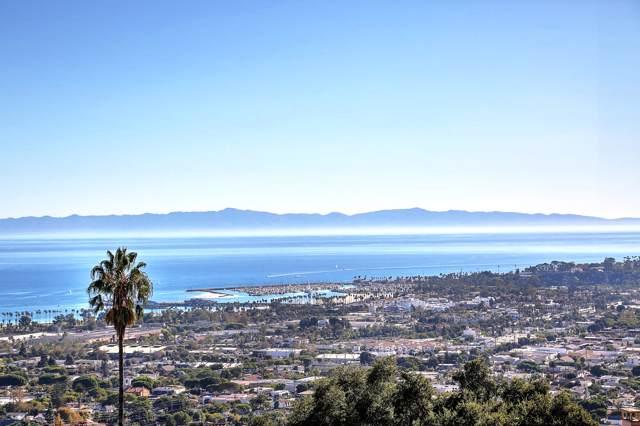 36 Rincon Vista Rd, Santa Barbara, CA 93103 (MLS #19-3861) :: The Epstein Partners