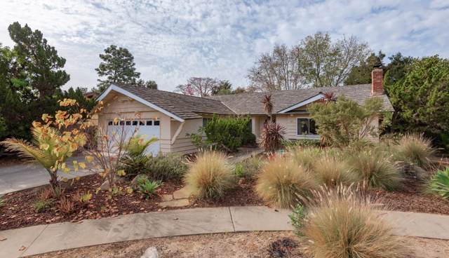 755 Mateo Ct, Santa Barbara, CA 93111 (MLS #19-3864) :: The Zia Group