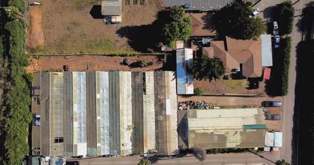 4996 Foothill Rd, Carpinteria, CA 93013 (MLS #19-3865) :: Chris Gregoire & Chad Beuoy Real Estate
