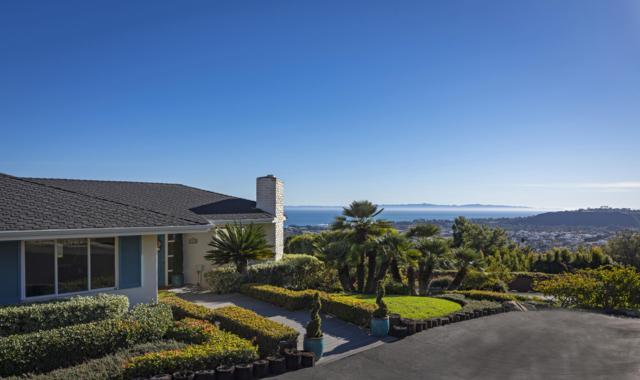 1039 Arbolado Rd, Santa Barbara, CA 93103 (MLS #19-388) :: The Zia Group
