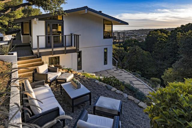 285 Las Alturas Rd, Santa Barbara, CA 93103 (MLS #19-389) :: The Zia Group