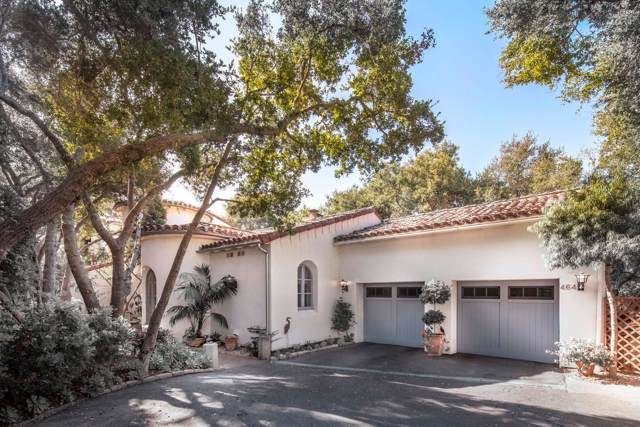 464 Meadowbrook Dr, Montecito, CA 93108 (MLS #19-3893) :: The Zia Group