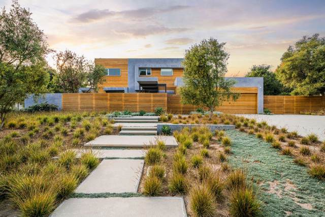 255 Bonnie Lane, Montecito, CA 93108 (MLS #19-3899) :: The Epstein Partners