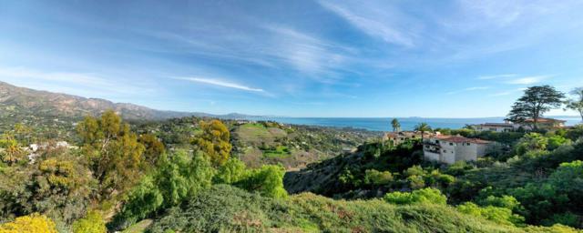 20 Camino Alto, Santa Barbara, CA 93103 (MLS #19-390) :: The Zia Group