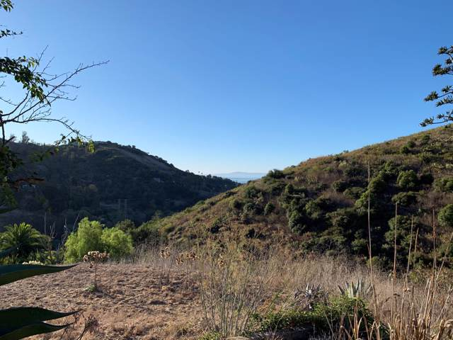 24 Ealand, Santa Barbara, CA 93103 (MLS #19-3902) :: Chris Gregoire & Chad Beuoy Real Estate