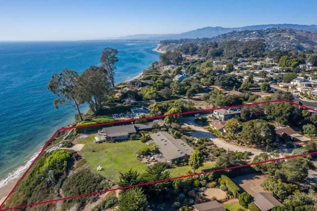 101 Mesa Ln #3, Santa Barbara, CA 93109 (MLS #19-3904) :: Chris Gregoire & Chad Beuoy Real Estate