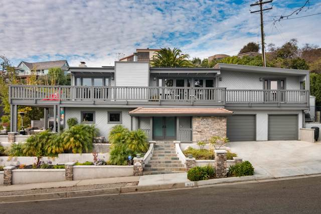 1671 Buena Vista St, Ventura, CA 93001 (MLS #19-3909) :: The Epstein Partners