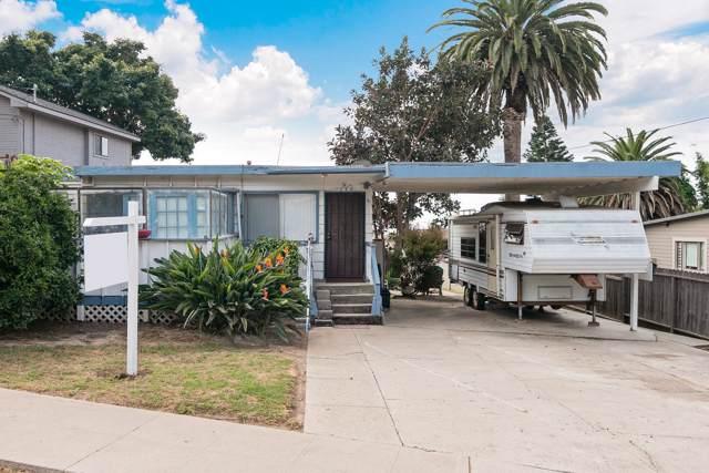 1260 Poli St, Ventura, CA 93001 (MLS #19-3928) :: Chris Gregoire & Chad Beuoy Real Estate