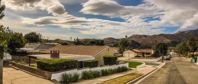 5382 Primrose Dr, Ventura, CA 93001 (MLS #19-3931) :: Chris Gregoire & Chad Beuoy Real Estate