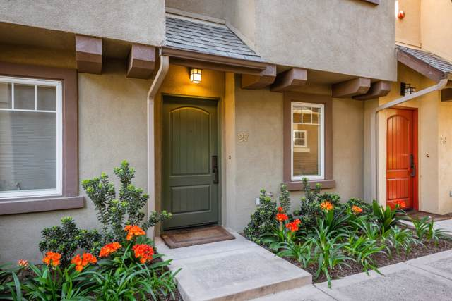 345 Kellogg Way #27, Santa Barbara, CA 93117 (MLS #19-3943) :: The Epstein Partners