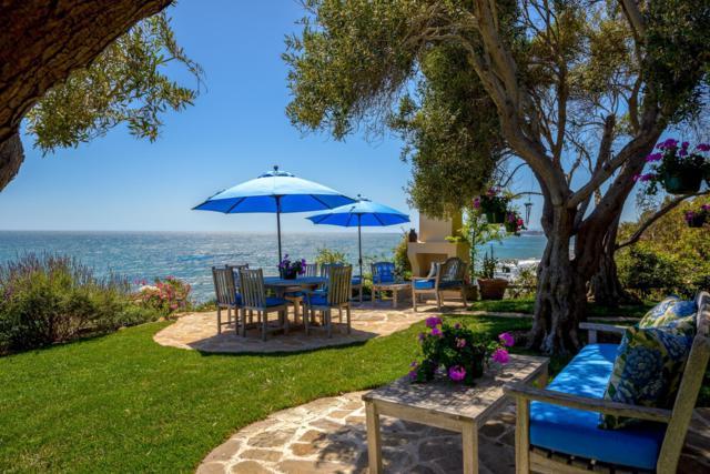 3429 Sea Ledge Ln, Santa Barbara, CA 93109 (MLS #19-395) :: The Zia Group