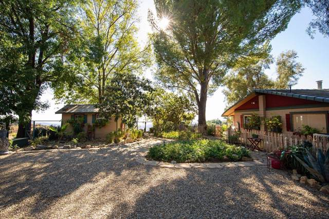 9614 Sulphur Mountain Rd, Ojai, CA 93023 (MLS #19-3969) :: The Zia Group