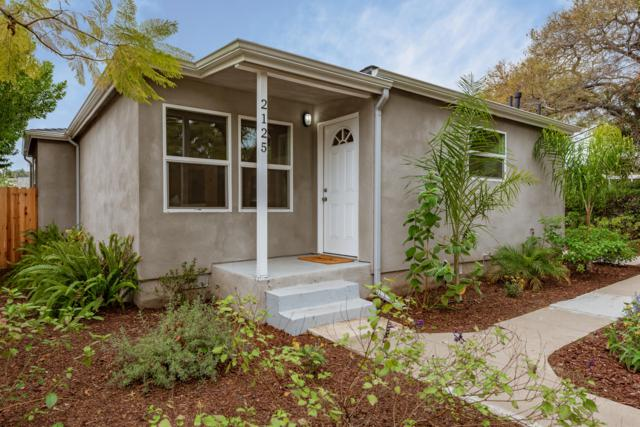 2125 Modoc Road, Santa Barbara, CA 93101 (MLS #19-397) :: The Zia Group
