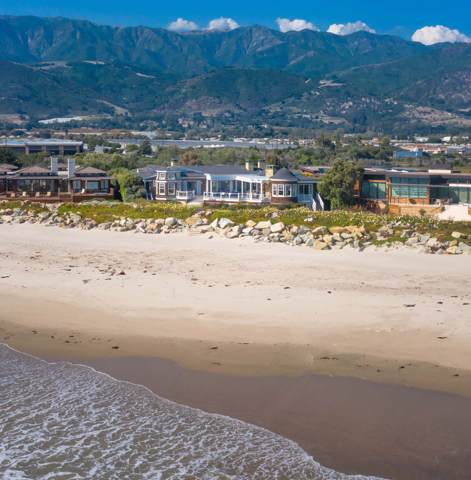 821 Sand Point Rd, Carpinteria, CA 93013 (MLS #19-3971) :: The Epstein Partners