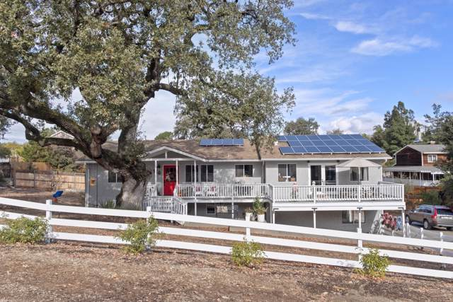 3437 Tivola St, Santa Ynez, CA 93460 (MLS #19-3978) :: The Epstein Partners