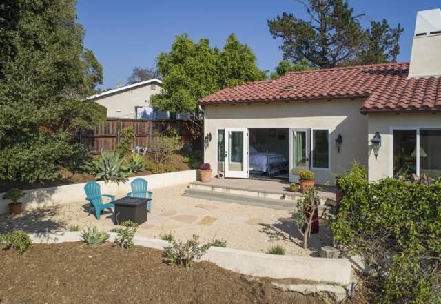 715 Circle Dr, Santa Barbara, CA 93108 (MLS #19-3982) :: The Epstein Partners