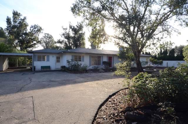 1409 School House Rd, Santa Barbara, CA 93108 (MLS #19-3983) :: The Epstein Partners