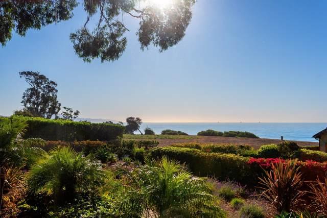 78 Seaview Dr, Montecito, CA 93108 (MLS #19-3996) :: The Epstein Partners