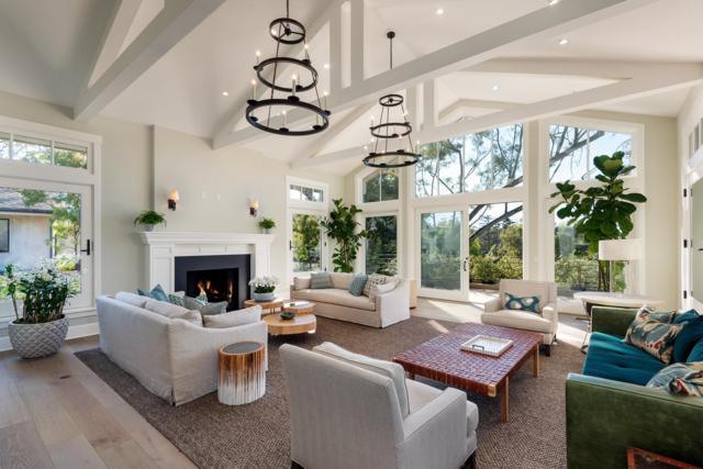 940 Via Tranquila, Santa Barbara, CA 93110 (MLS #19-40) :: The Epstein Partners