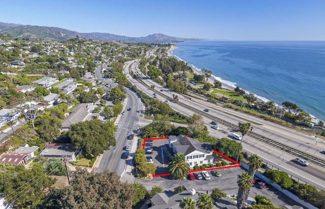 2173 Ortega Hill, Summerland, CA 93067 (MLS #19-4007) :: The Epstein Partners