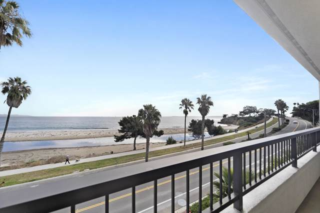 20 Barranca Ave #3, Santa Barbara, CA 93109 (MLS #19-4015) :: The Zia Group