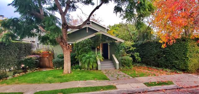 1314 Morrison Ave, Santa Barbara, CA 93103 (MLS #19-4017) :: The Epstein Partners
