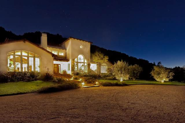 5180 Reeves Rd, Ojai, CA 93023 (MLS #19-4018) :: The Zia Group
