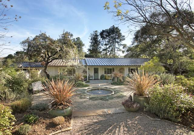 2320 Sycamore Canyon Rd, Montecito, CA 93108 (MLS #19-4026) :: The Zia Group