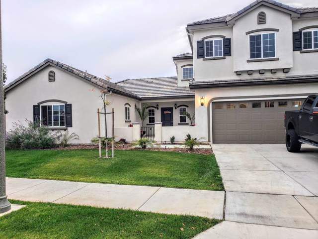 1569 Madison Ln, Santa Maria, CA 93458 (MLS #19-4031) :: The Zia Group
