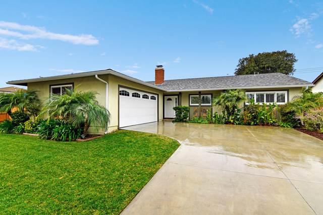 7263 Alameda Ave, Goleta, CA 93117 (MLS #19-4033) :: The Zia Group
