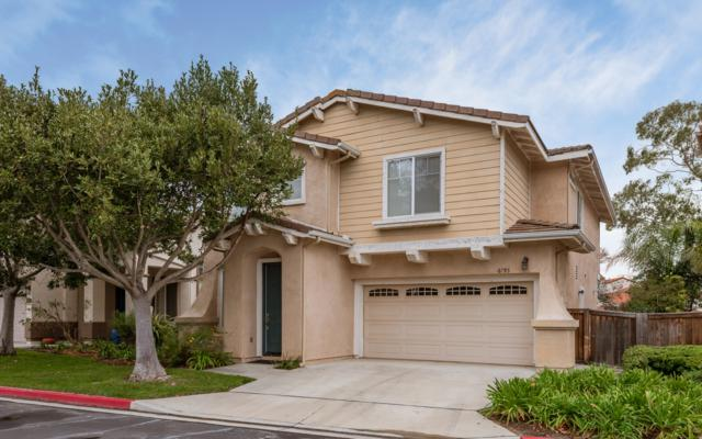 6793 Sweetwater Way, Goleta, CA 93117 (MLS #19-404) :: The Zia Group