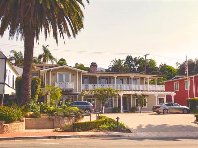 2410 Lillie Ave, Summerland, CA 93067 (MLS #19-4040) :: Chris Gregoire & Chad Beuoy Real Estate