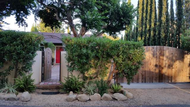 618 Tabor Ln, Montecito, CA 93108 (MLS #19-4044) :: The Zia Group