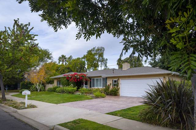 3724 Coral St, Santa Barbara, CA 93105 (MLS #19-4047) :: The Epstein Partners