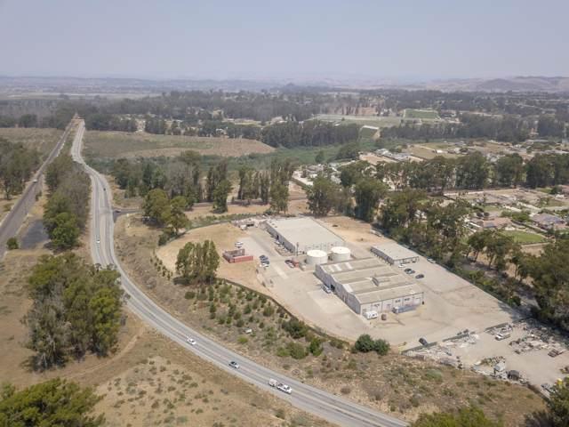1291 Mesa View Dr, ARROYO GRANDE, CA 93420 (MLS #19-4052) :: The Epstein Partners