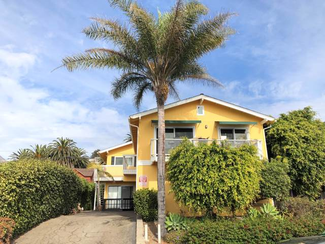 2460 Lillie Ave, Santa Barbara, CA 93067 (MLS #19-4053) :: Chris Gregoire & Chad Beuoy Real Estate