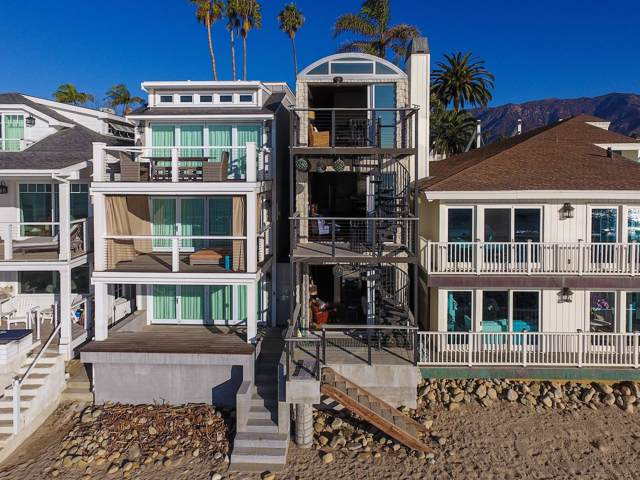 1558 Miramar Beach Drive, Santa Barbara, CA 93108 (MLS #19-4059) :: The Zia Group