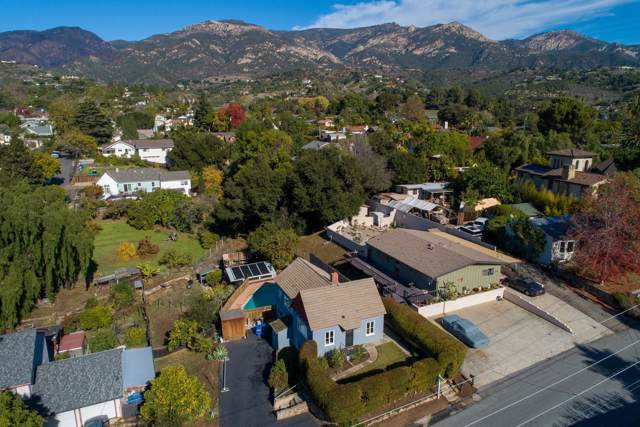 3828 Pueblo Ave, Santa Barbara, CA 93110 (MLS #19-4061) :: The Epstein Partners