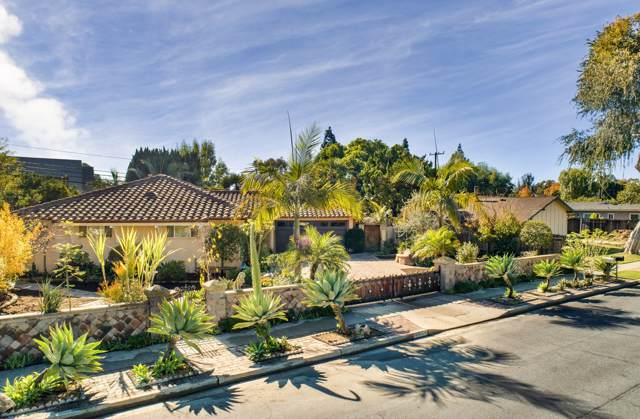 6169 Malva Ave, Goleta, CA 93117 (MLS #19-4075) :: Chris Gregoire & Chad Beuoy Real Estate